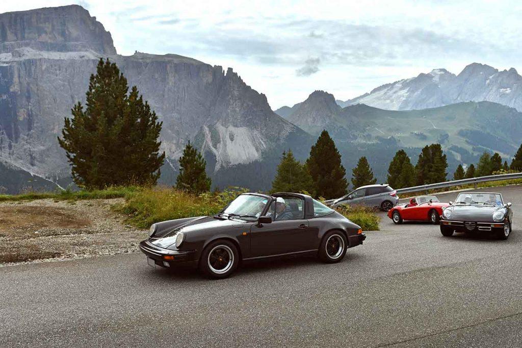 Vintage Loft | Oldtimer Tour | Tour Dolomiti